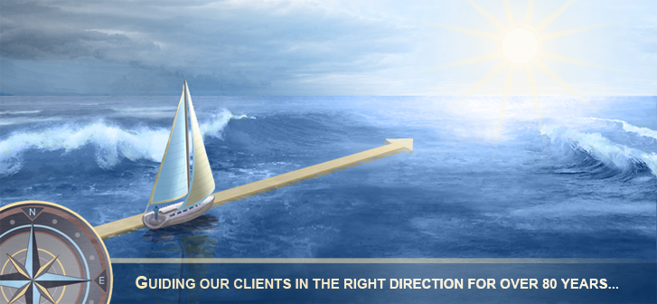 Guiding out clients in the right direction for over 80 years